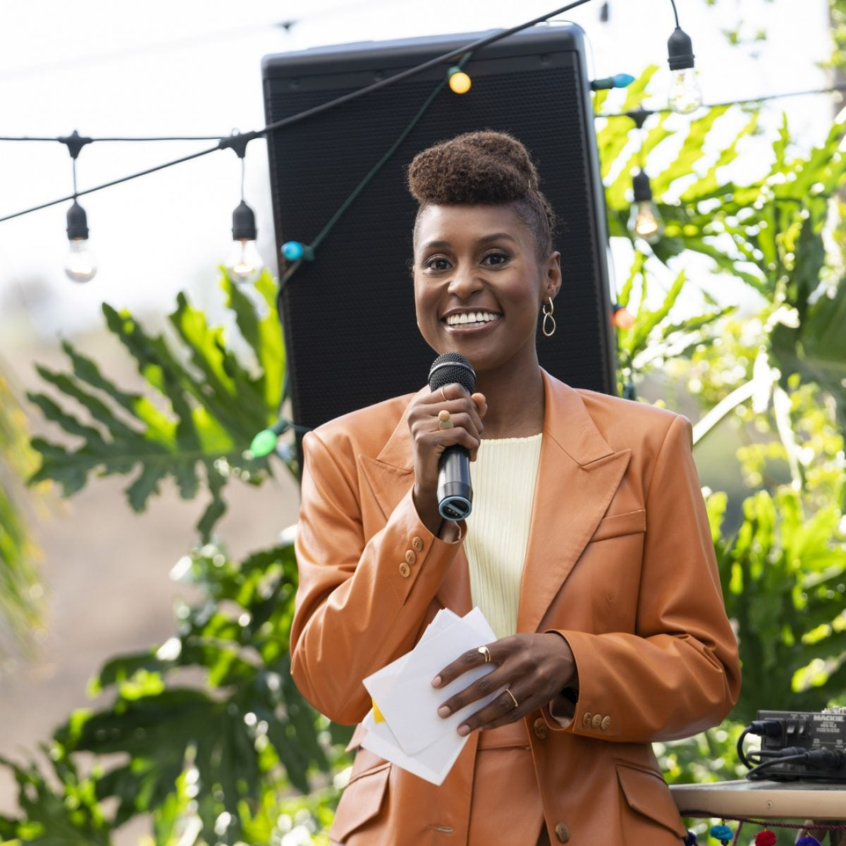 Check Out These Never-Before-Seen Images of 'Insecure' Season Four