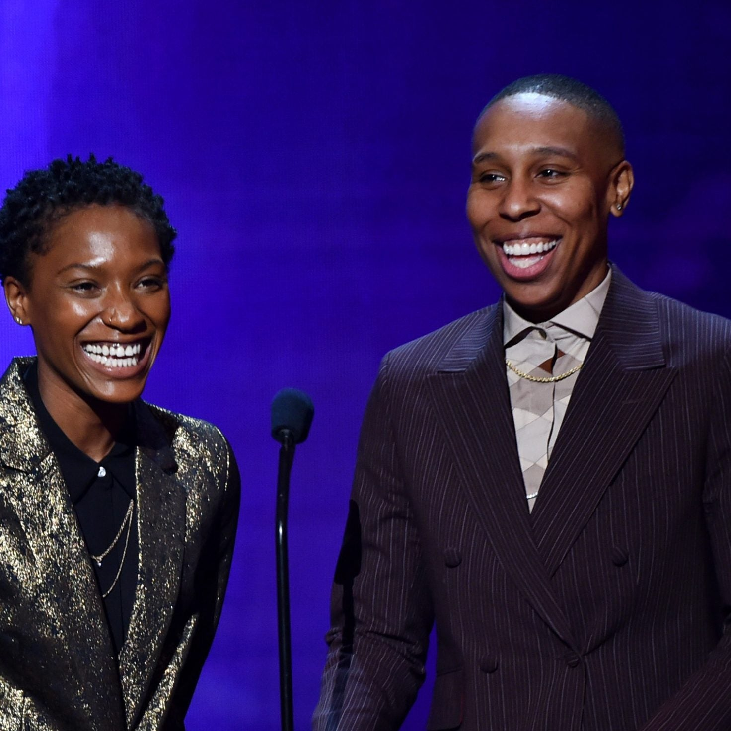 How Lena Waithe Has Made TV History Again With Her New Show 'Twenties'