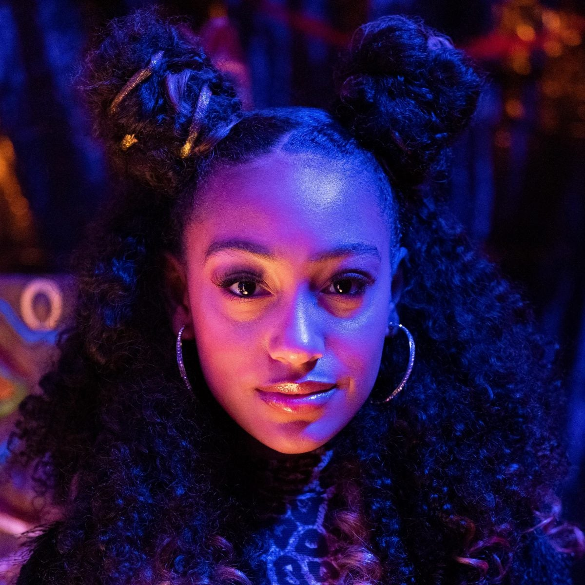 """Lexi Underwood Shines Oh So Bright in """"Little Fires Everywhere"""""""