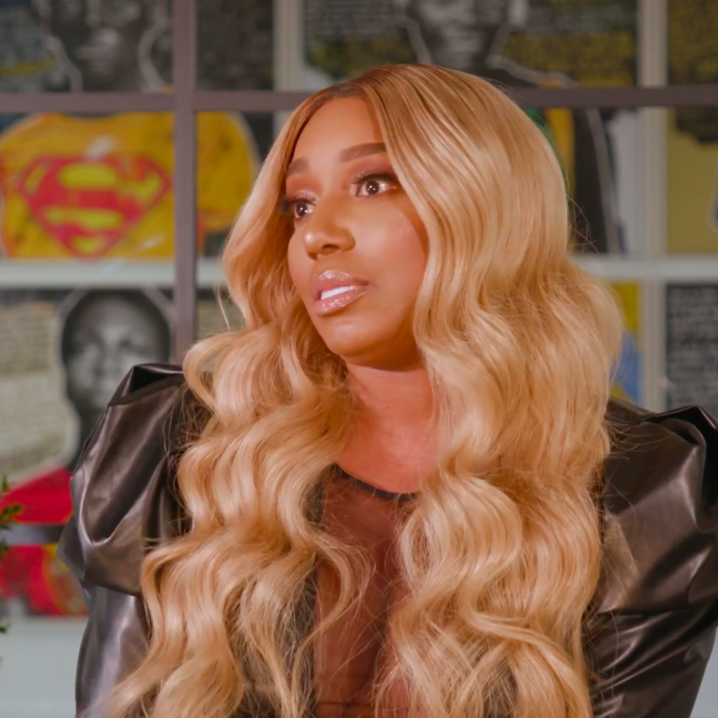 Nene Leakes Talks About That Embarrassing 'RHOA' Episode With Kenya Moore's Husband, Marc Daly