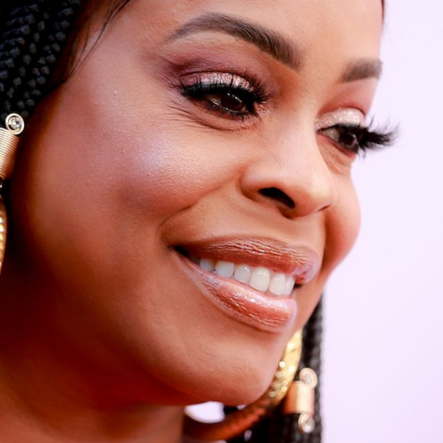 'Uncorked' Star Niecy Nash Is Finally Free