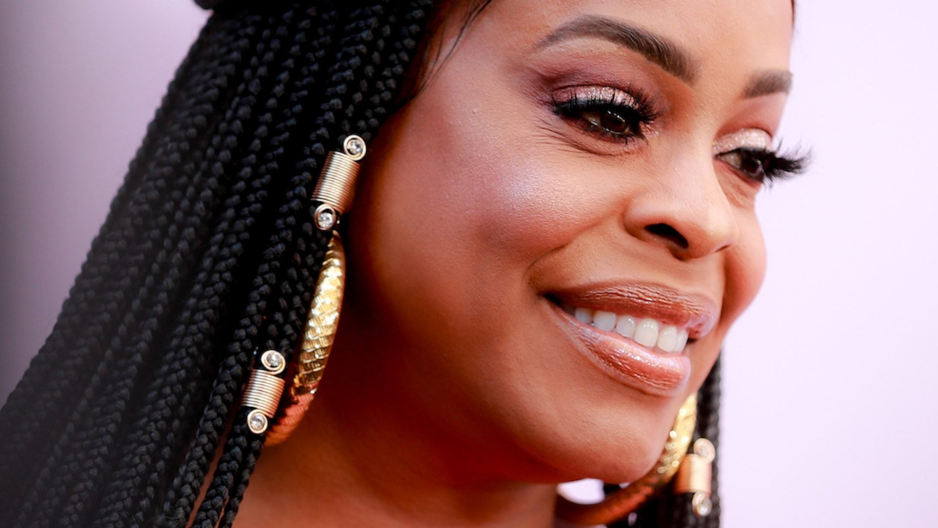 Niecy Nash Talks 'Uncorked,' Turning 50 And Life After Divorce