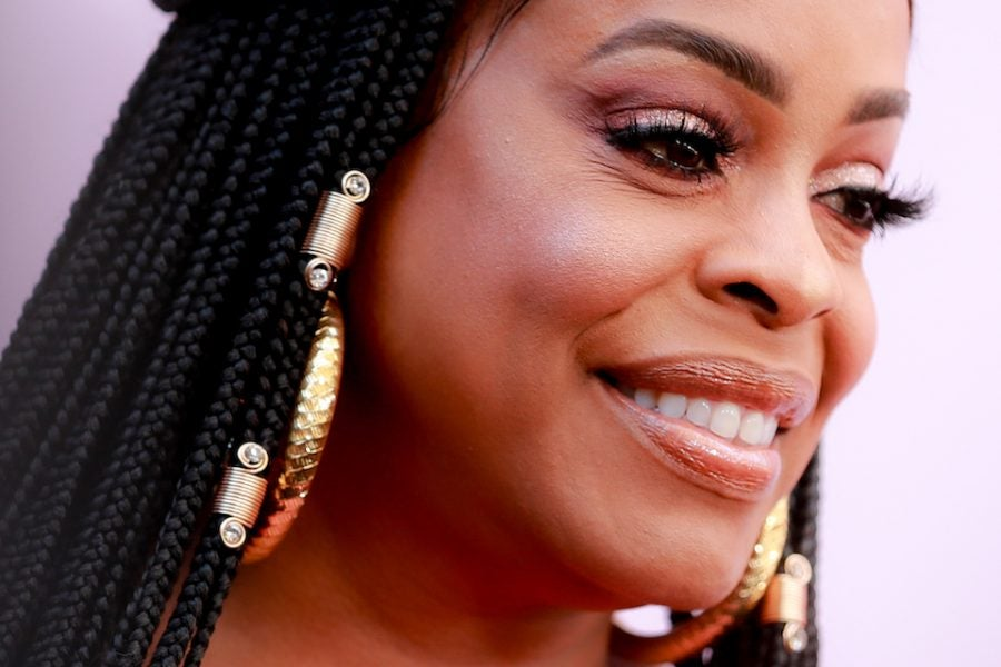 Niecy Nash Talks 'Uncorked,' Turning 50 And Life After Divorce ...