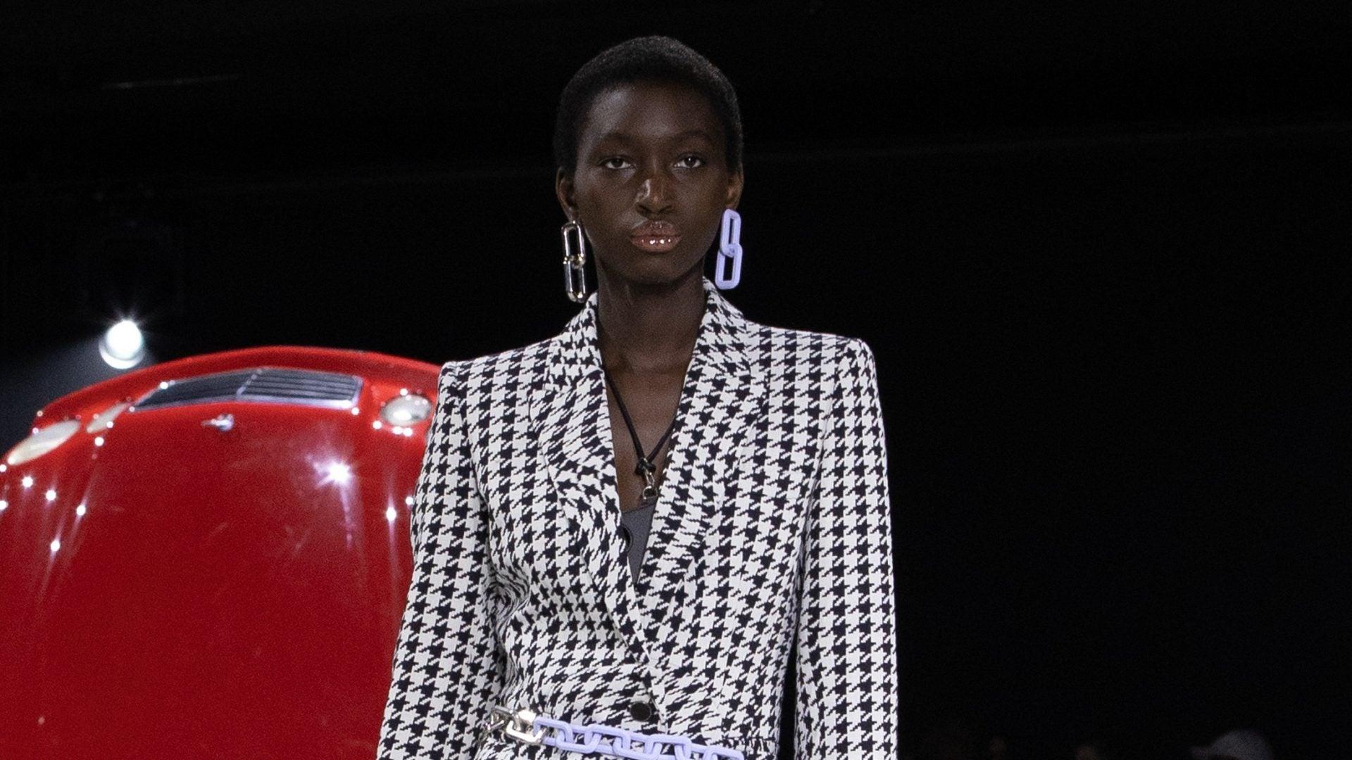 Paris Fashion Week: Off-White Fall/Winter 2020