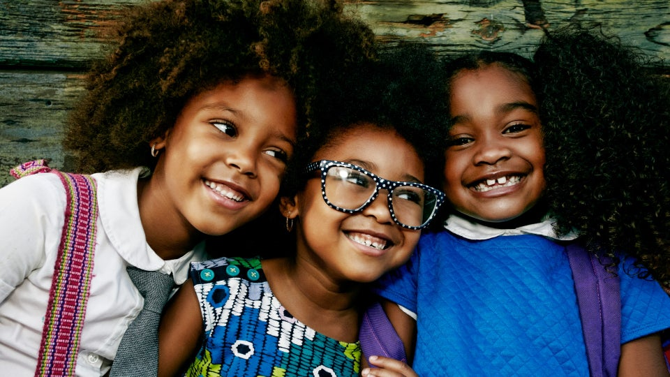 Why We Can Never Stop Telling Our Black Girls They Are Beautiful