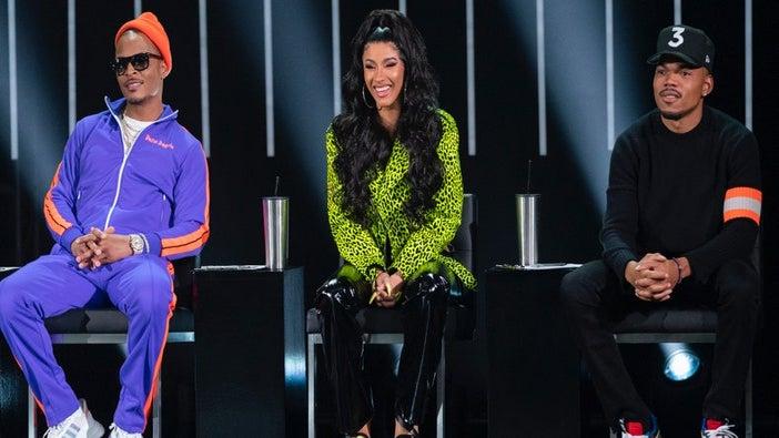 Netflix's 'Rhythm + Flow' Is Looking For Season 2 Contestants