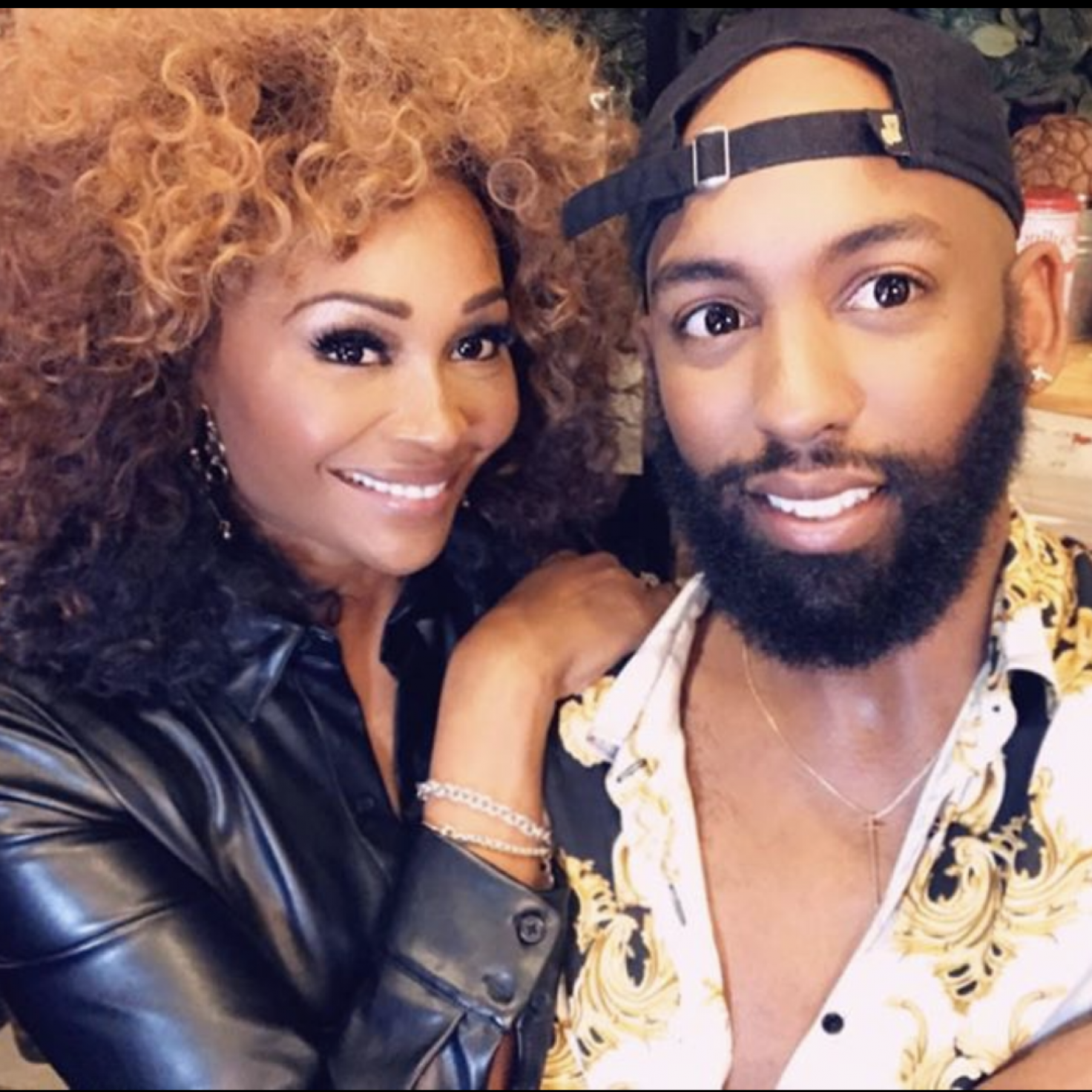 Here's What Cynthia Bailey Thinks Of Her Former Assistant Carlton's Appearance On 'Love Is Blind'