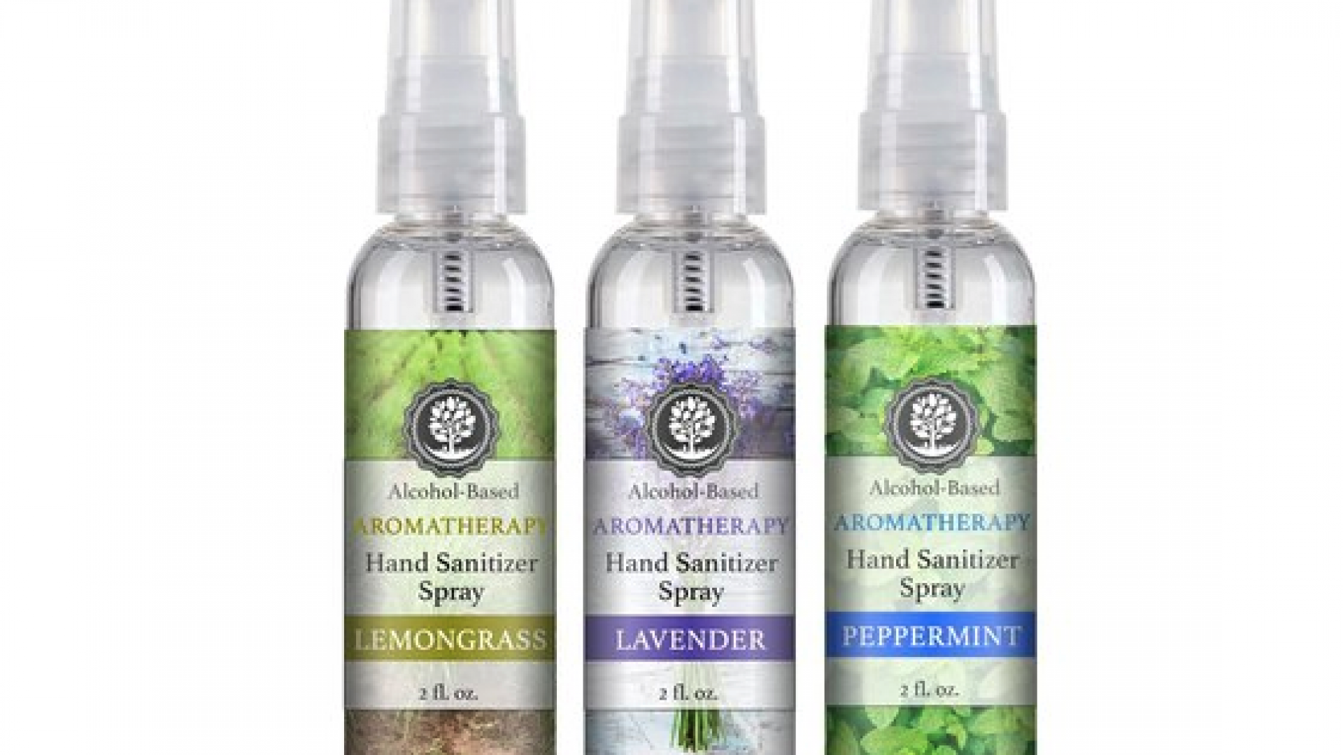 Hand Sanitizers With Alcohol That Aren't Sold Out