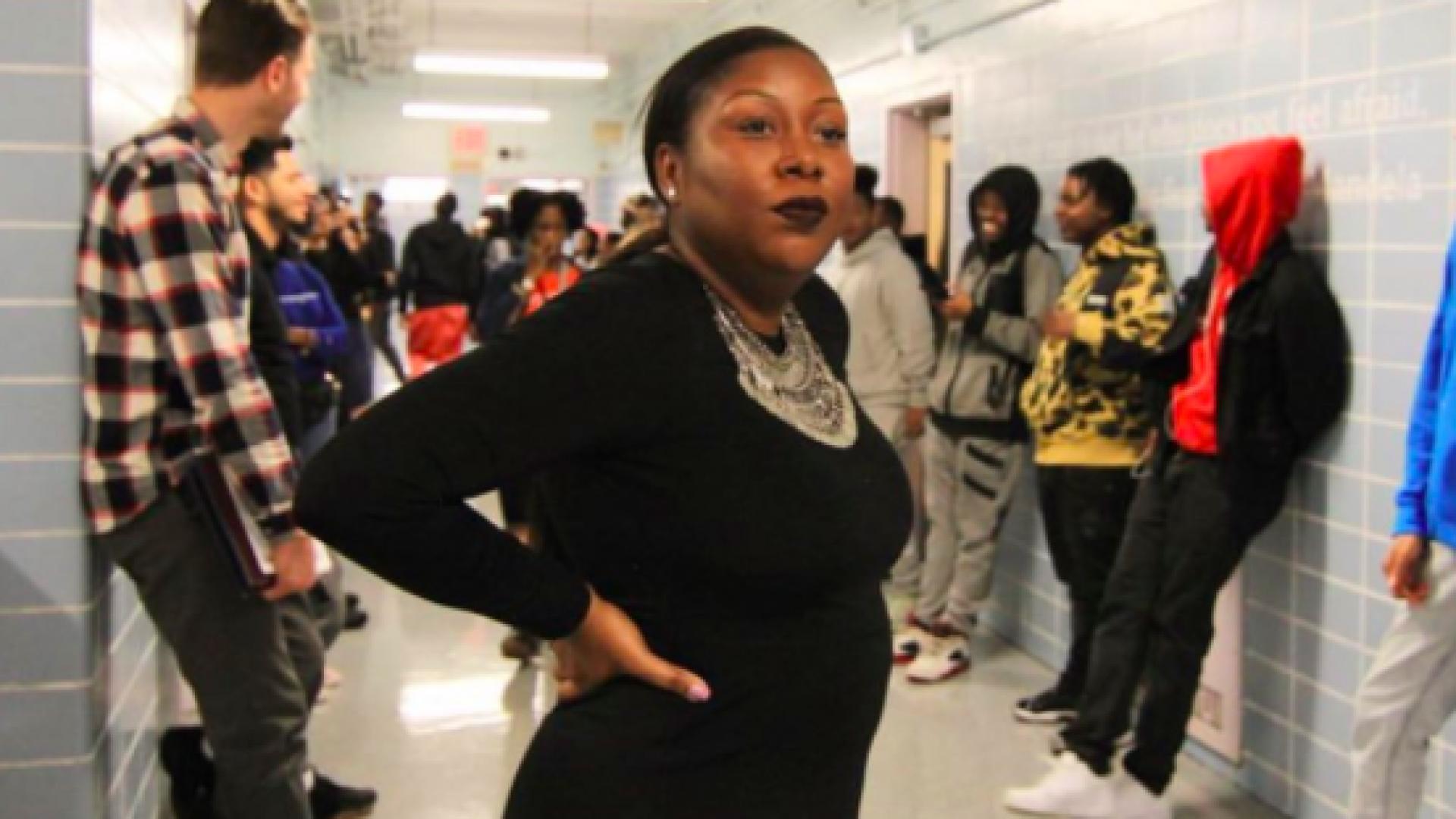 Beloved Brooklyn Principal Dies From Coronavirus Complications