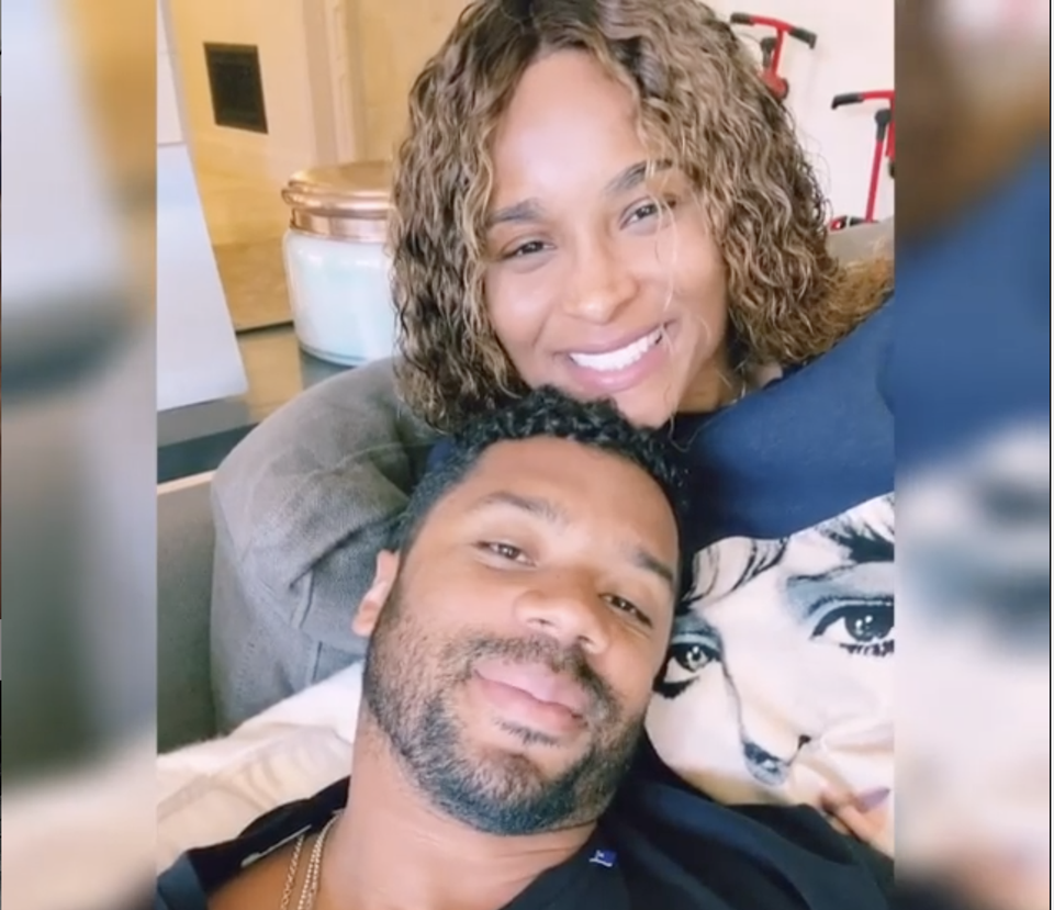 Celebrity Couples Keeping The Love Alive While Quarantined