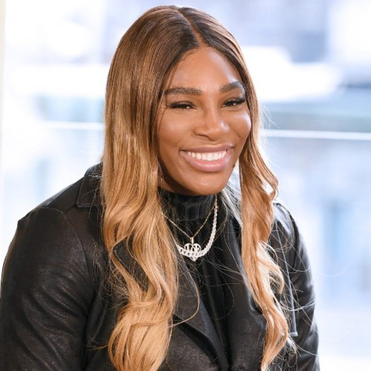 What I Double-Tapped This Weekend: Serena Williams's Morning Eye Refresher