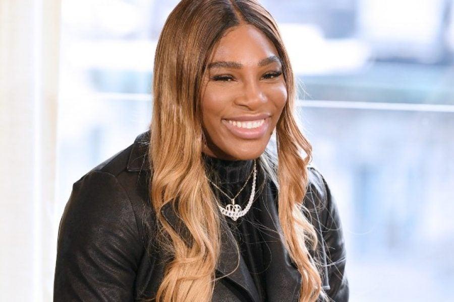 Serena Williams Archives - Essence