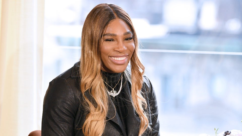 Serena Williams and Olympia Ohanian Are Mother–Daughter Beauty Routine Goals