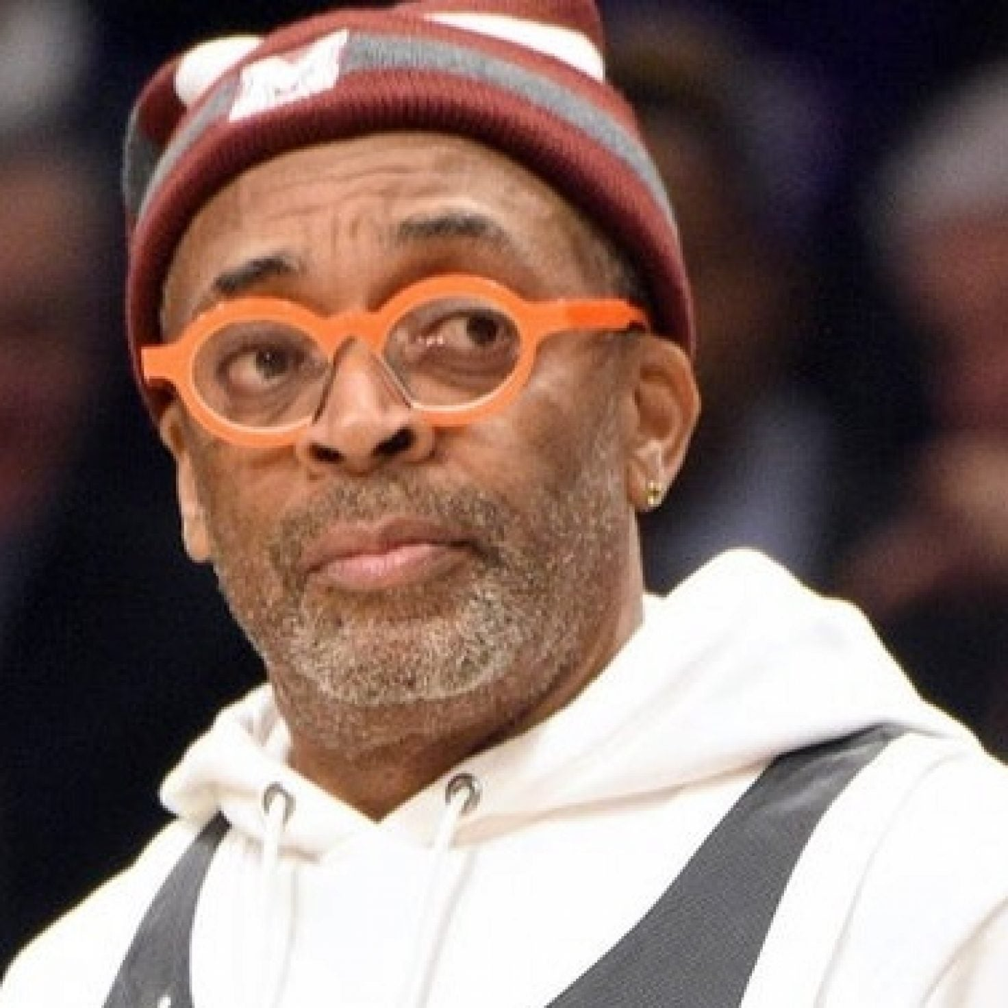 Spike Lee Sitting Out Knicks Season After They Restrict Access To Madison Square Garden