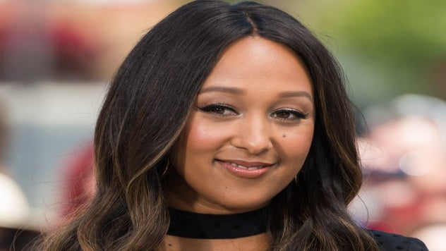 Tamera Mowry-Housley Leaves 'The Real' After 7 Years