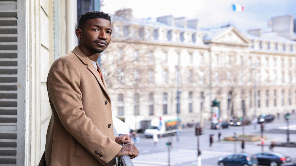 'Uncorked' Star Mamoudou Athie Talks Film And Why It's Not All About Wine