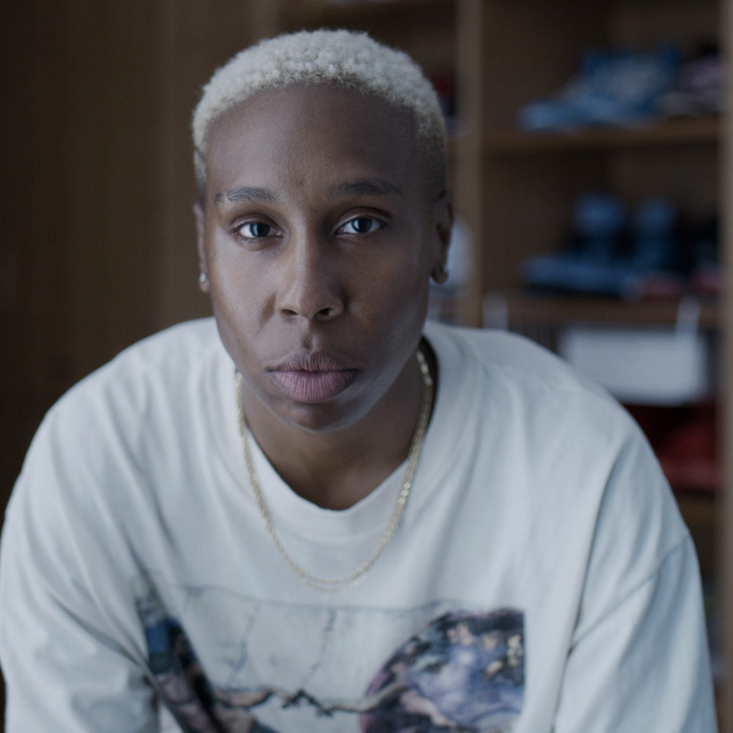 Sneakerhead Lena Waithe Sits Down To Talk About Kicks In New Series