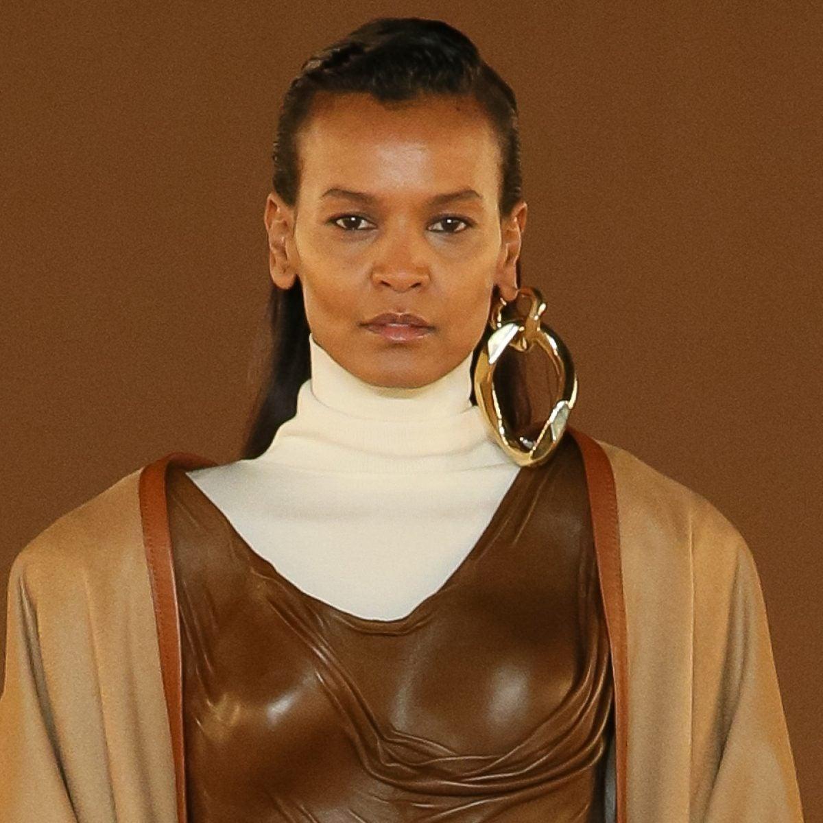 Paris Fashion Week: Balmain Fall/Winter 2020