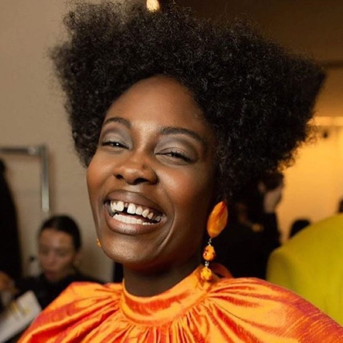 The Top 10 Black Moments Of Fashion Month