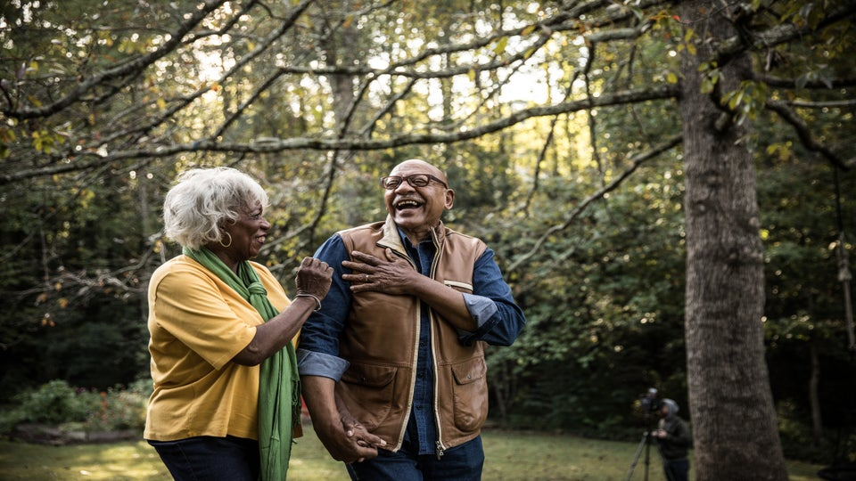 COVID-19: How To Support Elders Without Putting Them At Risk