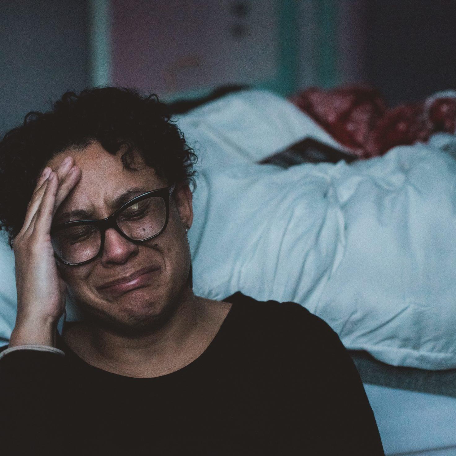 For Black Women Suffering Domestic Abuse, Coronavirus Quarantines Are Life Threatening