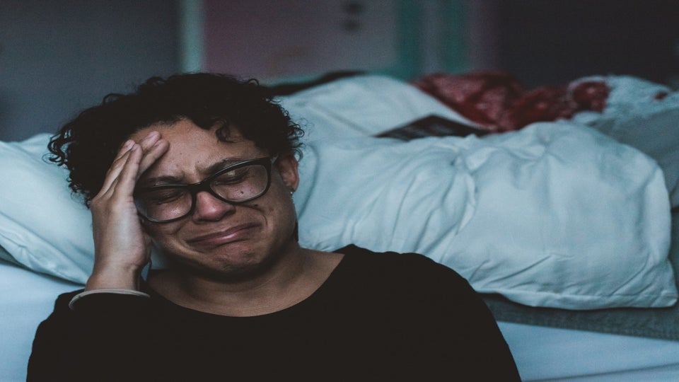 For Black Women Suffering Domestic Violence, Coronavirus Quarantines Are Life Threatening
