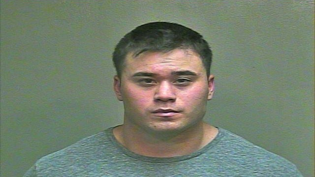 SCOTUS Rejects Daniel Holtzclaw's Appeal Of Rape Convictions