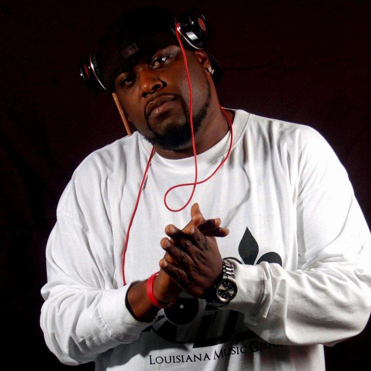 New Orleans Bounce DJ Black N Mild Dies After Coronavirus Diagnosis
