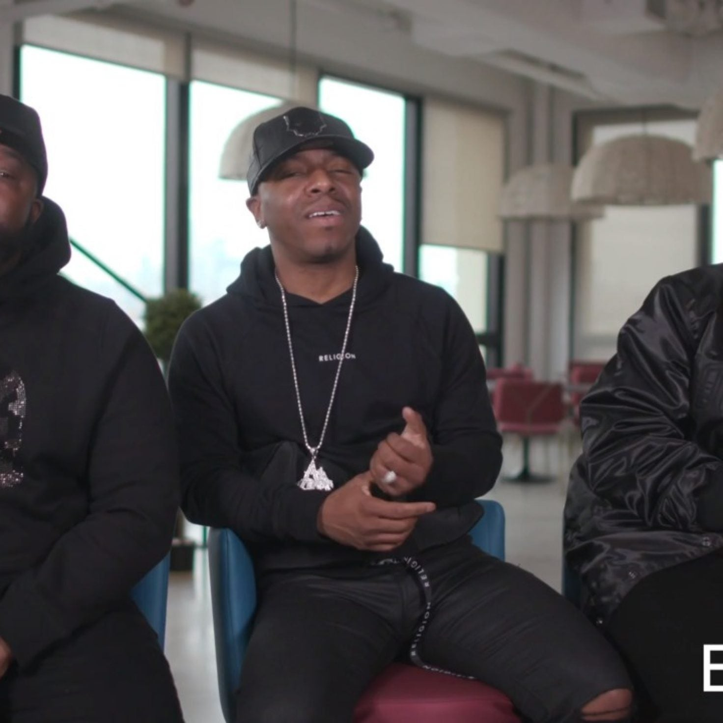 Dru Hill Reflects On Helping Hip-Hop Artists Top The Charts