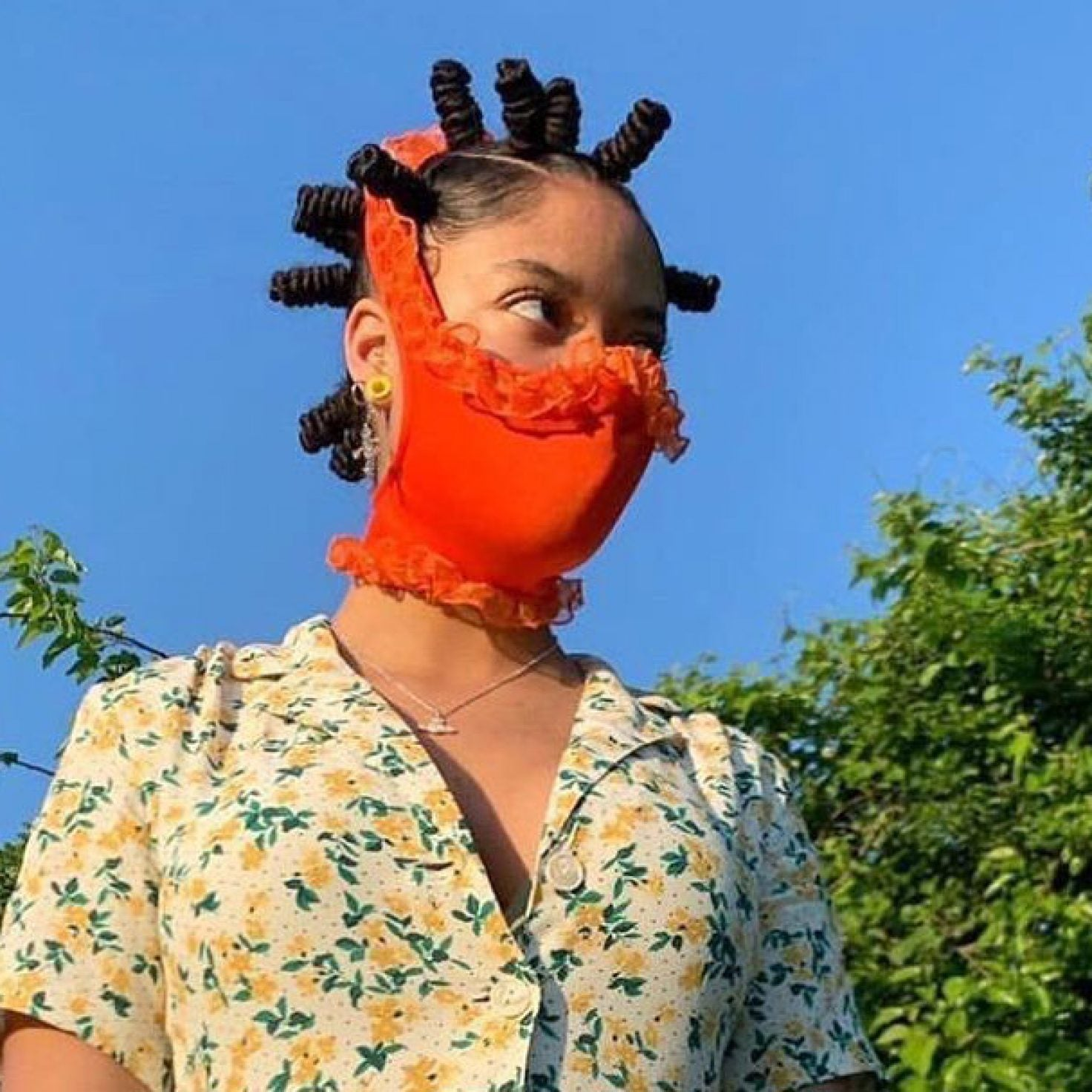 These 20 Black Designers Are Providing Effective Face Masks