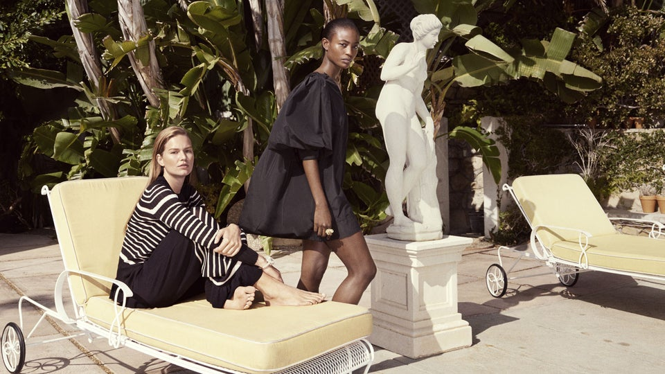 H&M Releases Conscious Exclusive SS20 Collection