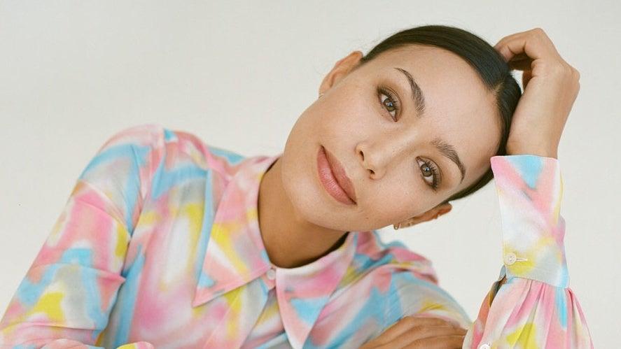 'Godfather of Harlem' Star Ilfenesh Hadera Talks Her Favorite Fashion Moments