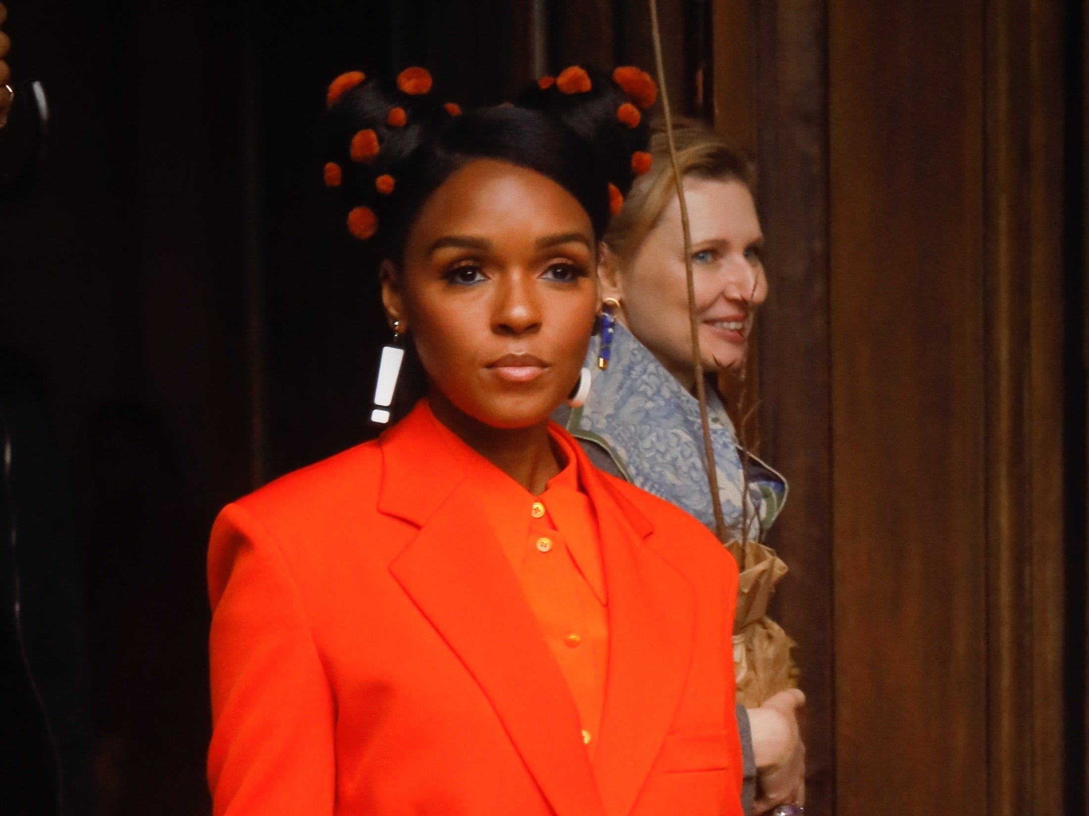 Janelle Monáe's Paris Fashion Week Style - Essence