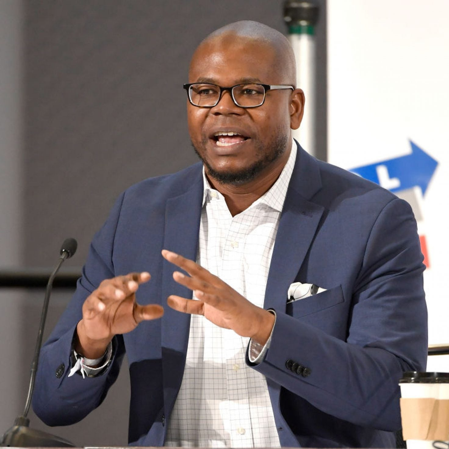 MSNBC Contributor Jason Johnson 'No Longer Employed' At The Root