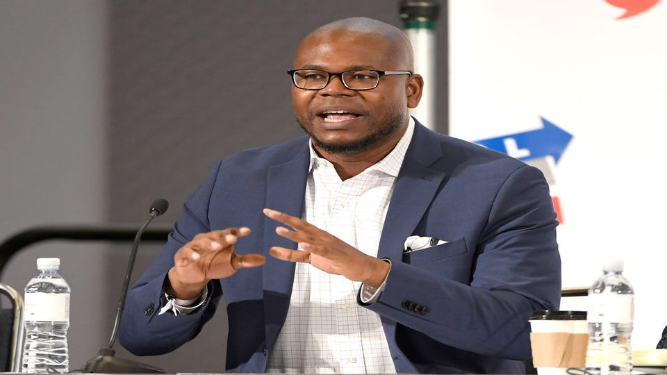 MSNBC Contributor Jason Johnson Out At The Root After 'Misfit Black Girls' Comments  About Sanders's Campaign Staff
