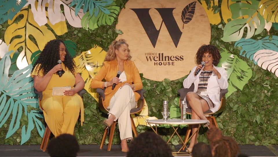 """Dr. Lauren """"The Culinary Doctor"""" Powell On Why You Should Invest In Your Health"""