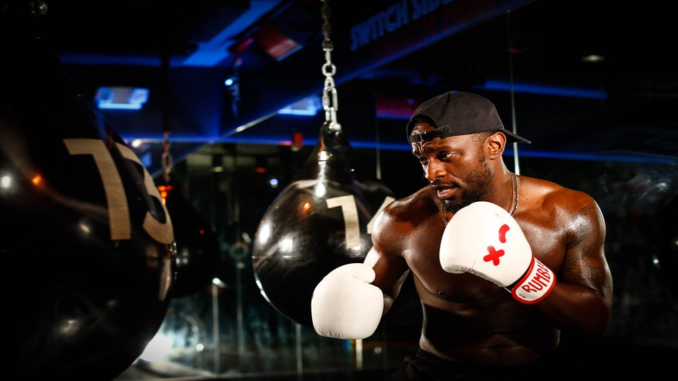 Train Like a Boxer: Expert Trainer Reveals Tips To Get Your Body Summer Ready