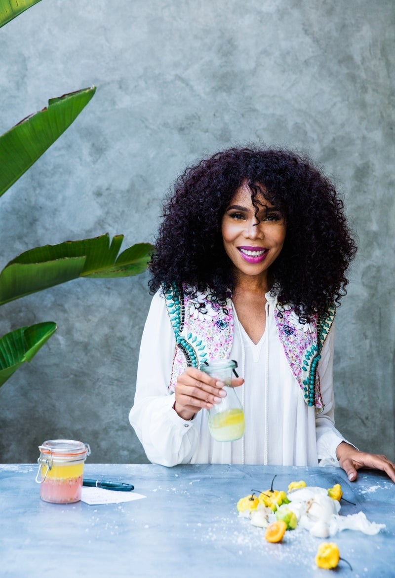 Cedella Marley talks women rising