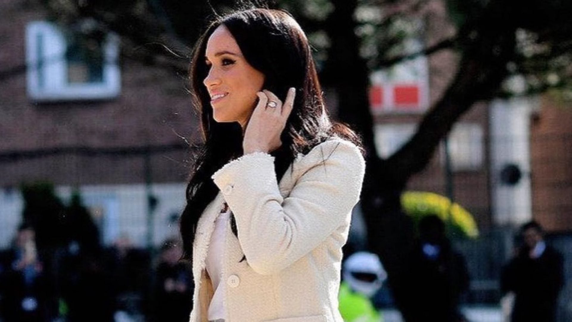 we re loving meghan markle s latest style moments essence we re loving meghan markle s latest
