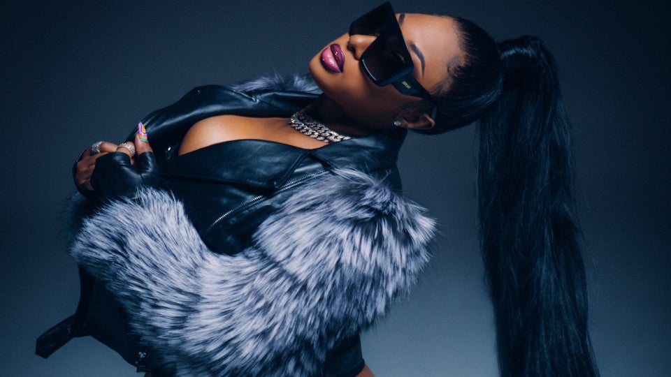 Megan Thee Stallion Drops New Music Video And Unveils 'Suga'