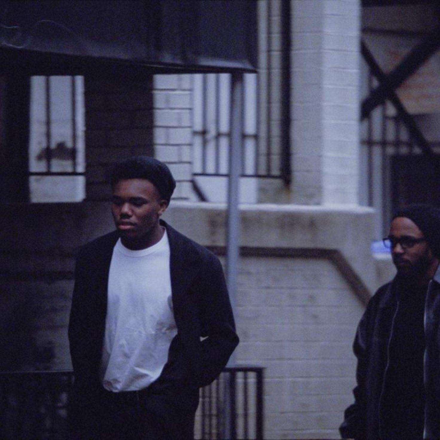 Kendrick Lamar And Dave Free Launch New Creative Company pgLang