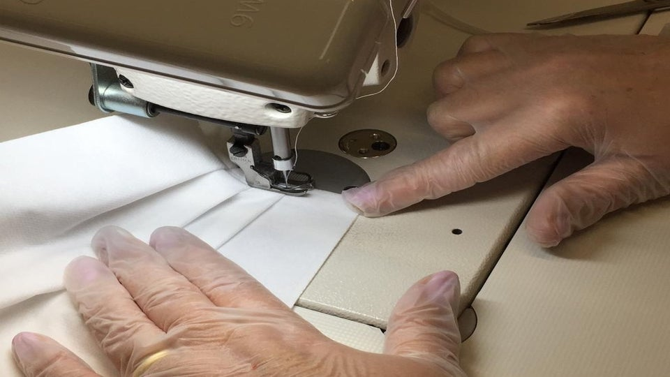 Here's How The Fashion Industry Is Handling Coronavirus