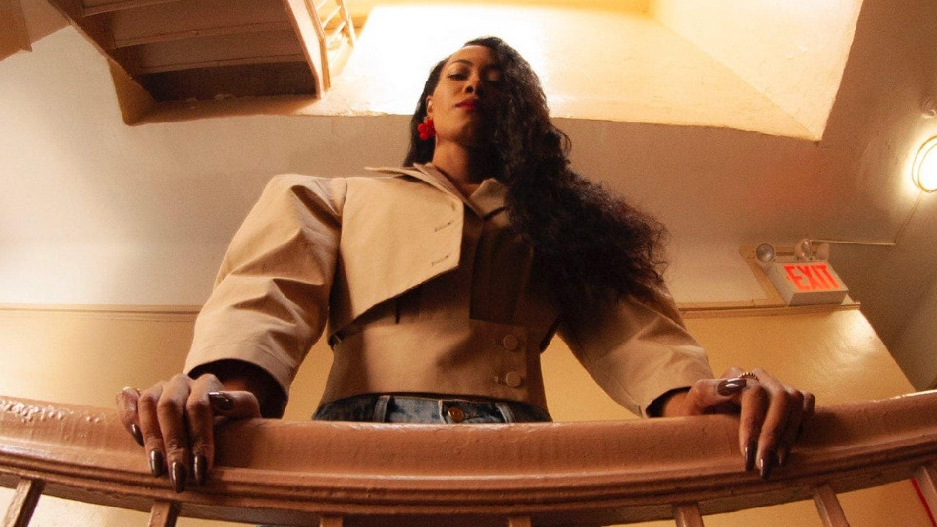 Fashion Historian Shelby Ivey Christie Talks Black Style