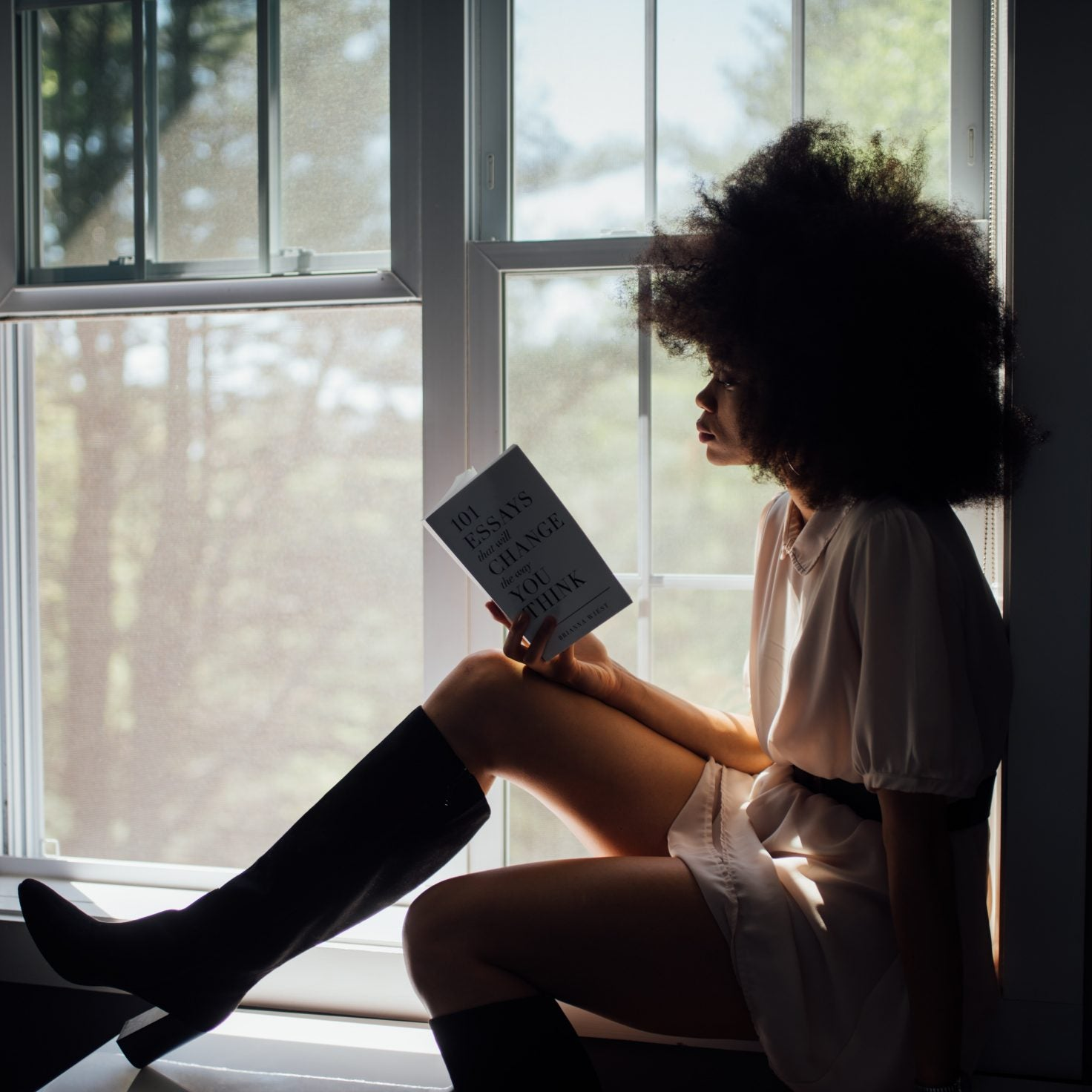 9 Spring Books By Black Authors We Can't Wait To Read