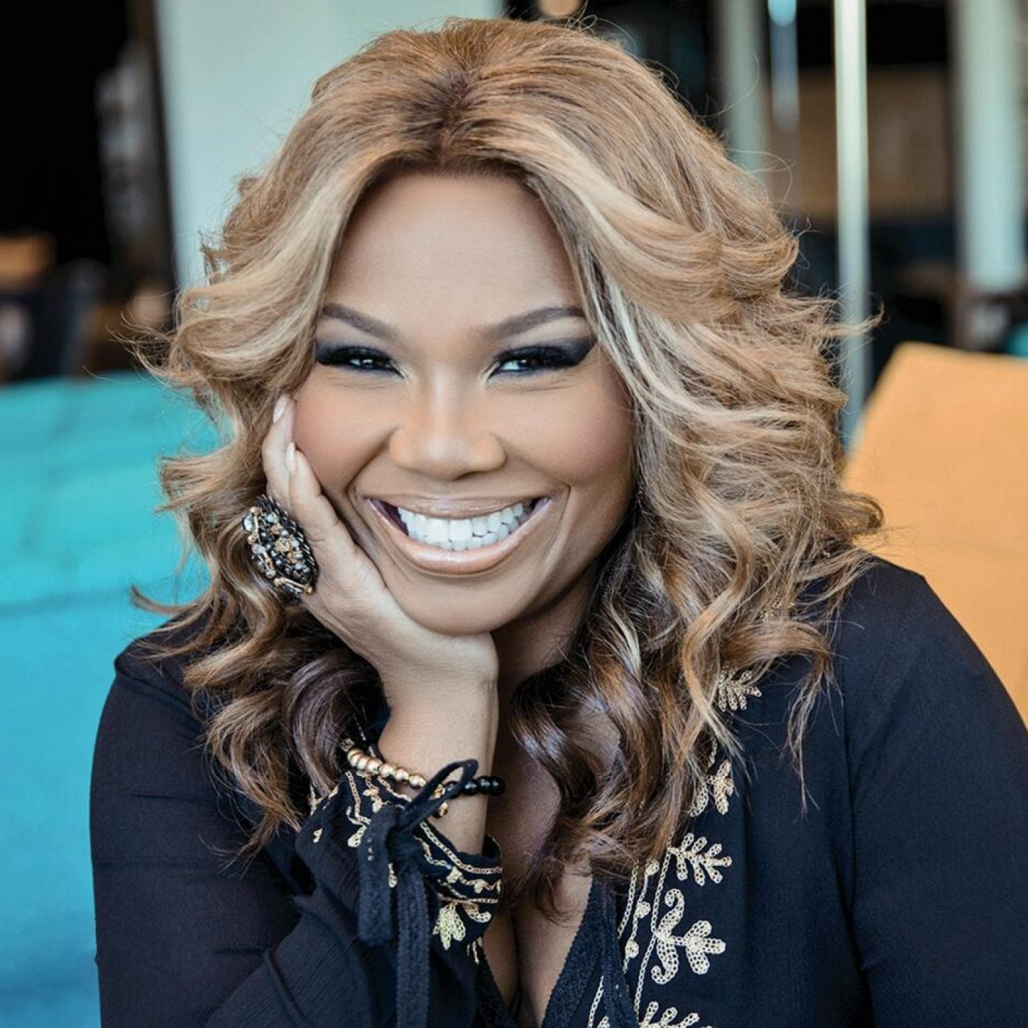 Mona Scott-Young Has Always Been A Boss