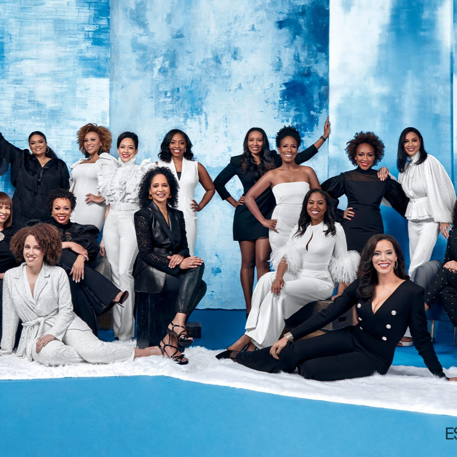 Beautiful Minds: 17 Inspiring Black Executives Redefining The Face Of Beauty