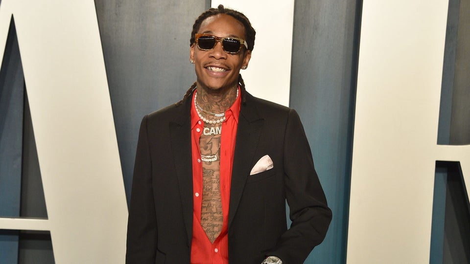 Shop From Wiz Khalifa's Personal Collection Of Clothing