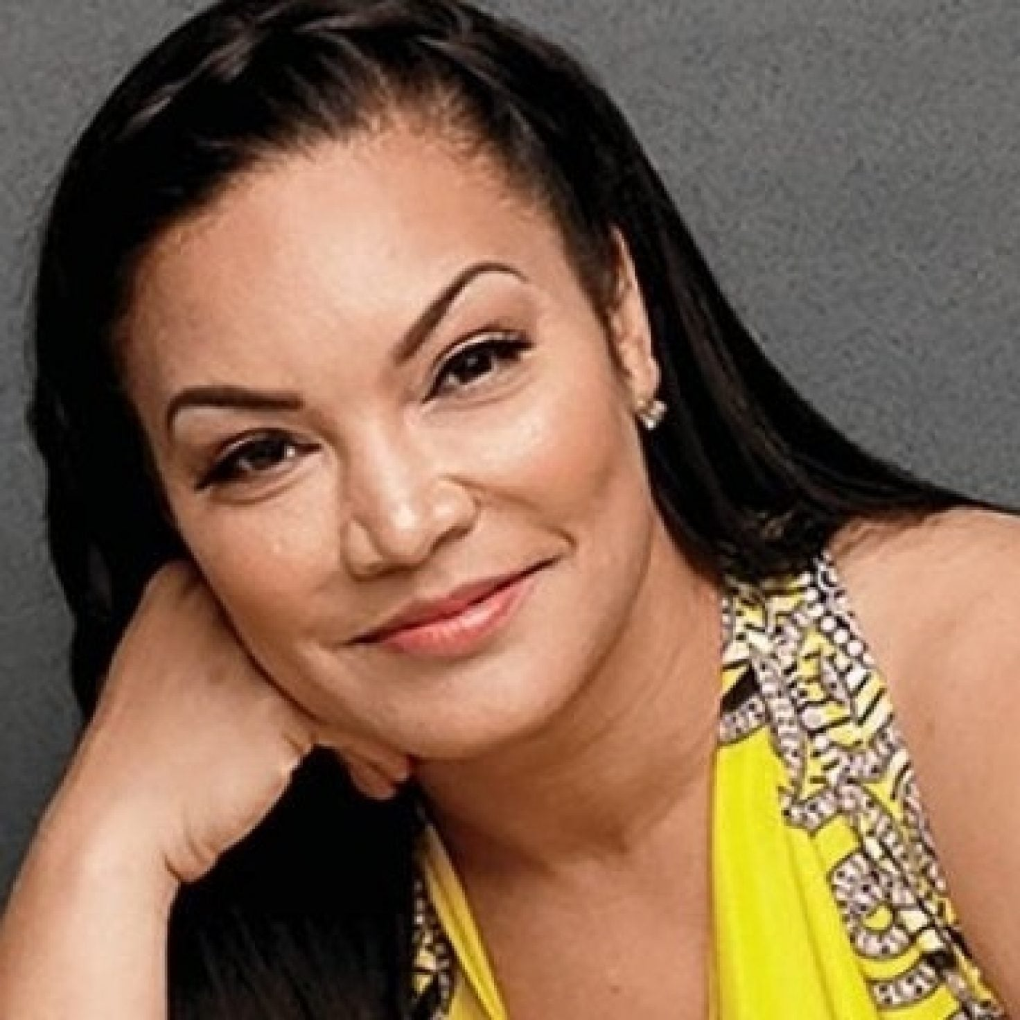 How HGTV Host Egypt Sherrod Put Herself First and Found Peace, Balance and Success