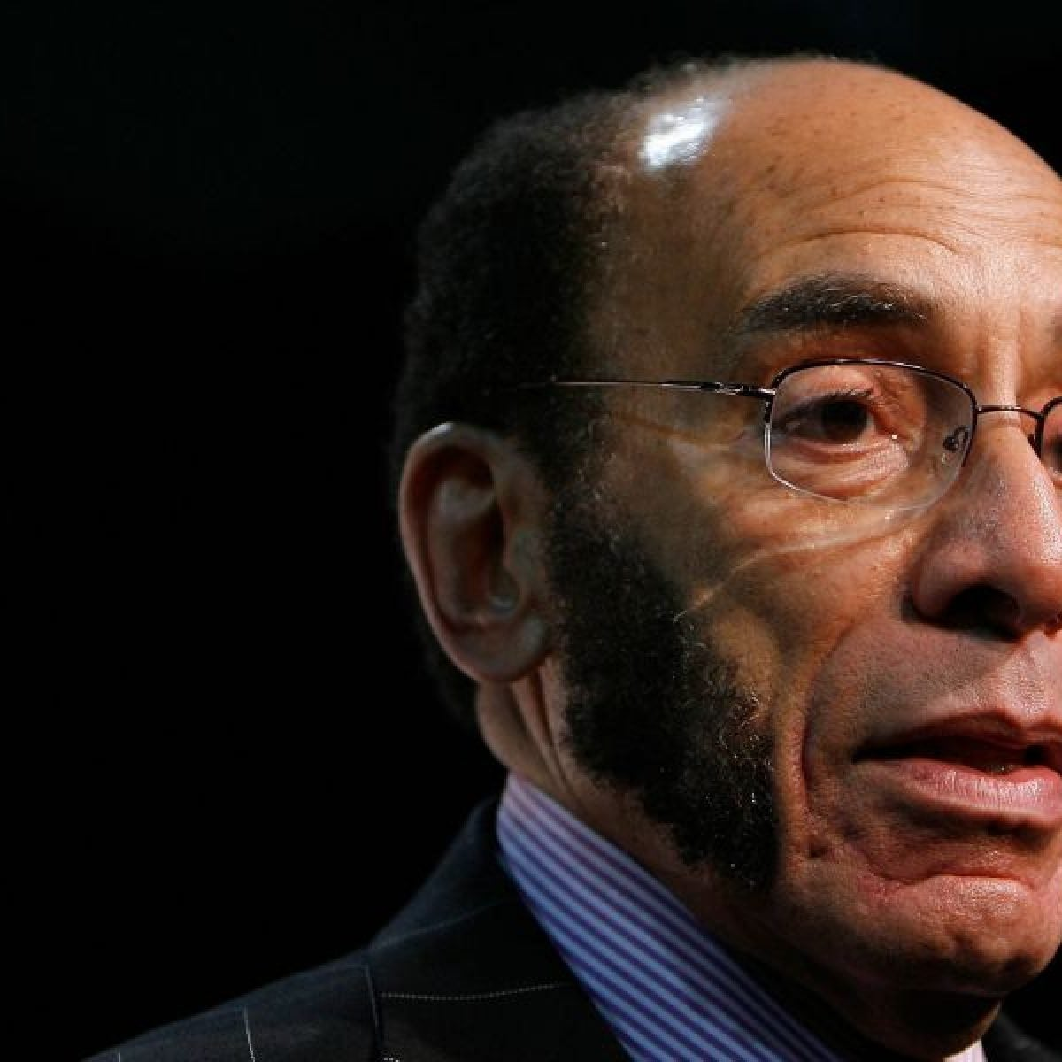 'Black Enterprise' Founder Earl Graves, Sr. Dead at 85