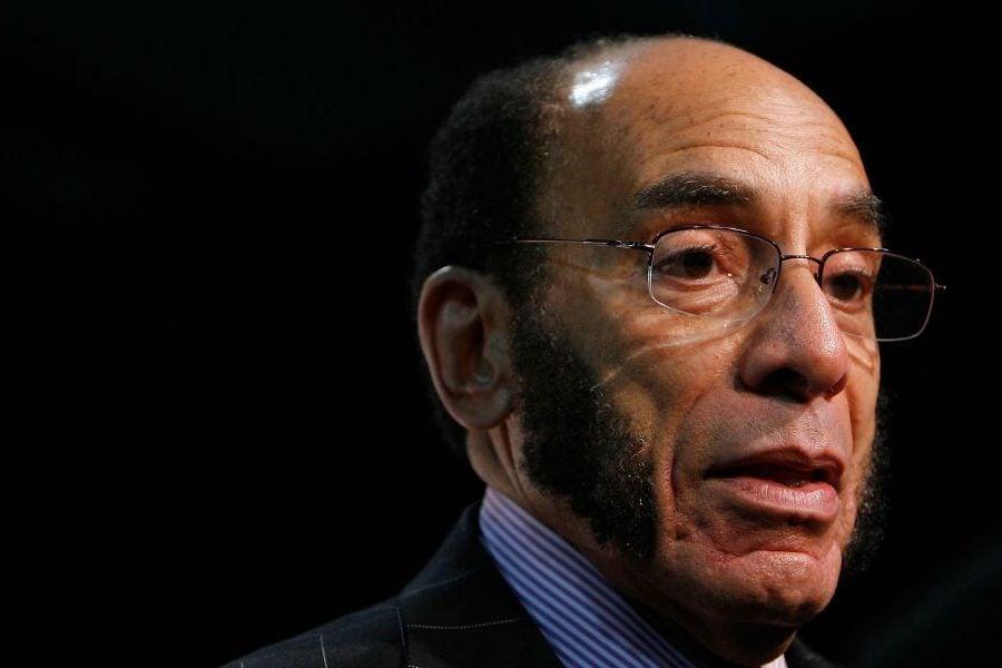 'Black Enterprise' Founder Earl Graves, Sr. Dead at 85